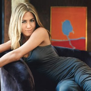 LAR DOCE LAR – JENNIFER ANISTON